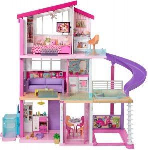 Maison Barbie Dreamhouse