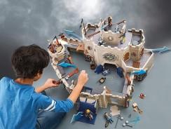 Château Playmobil : nos coups de cœur