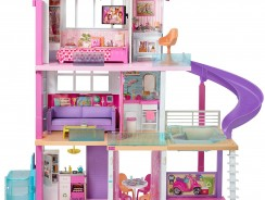 Maison Barbie Dreamhouse