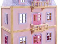 Maison de poupées Melissa & Doug
