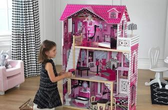 Maison de poupées en bois Kidkraft Amelia