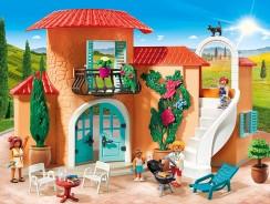 Maison Playmobil : les meilleurs modèles